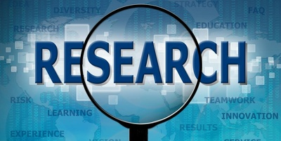 Online data scrapping and research.