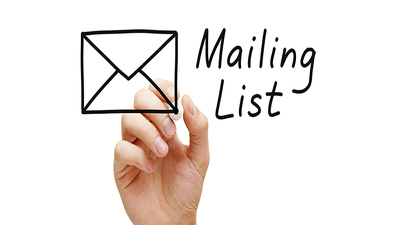 Give you over 500,000 email list from the USA