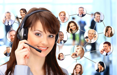 Provide A Reception / Telephone Answering Service