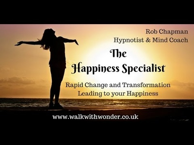Help you get closer to a happier fuller life. Hypnotist & Mind Coach