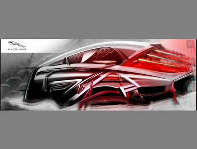 Do 1 artistic motorsport or car digital painting