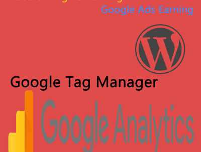 Add Google analytics & Google tag manager on your WordPress Website
