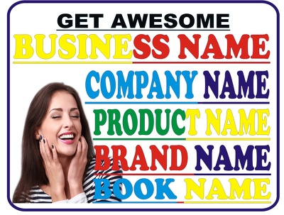 Generate hot business name