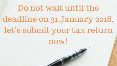 Prepare & submit Self Assessment tax return in 24 hours
