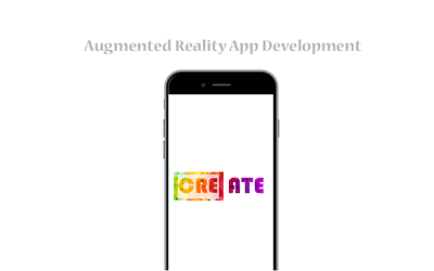 Design your Augmented Reality App
