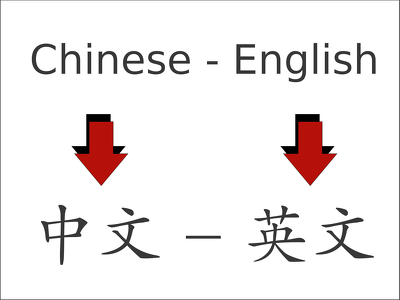 Translate Anything Chinese To English Or English To Chinese