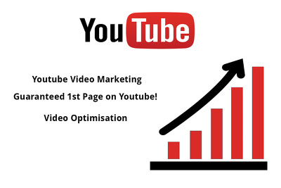 Rank your Video on 1st Page on Youtube - Video Marketing