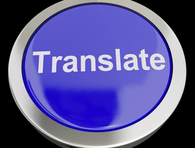 Translate 1000 words English Mandarin