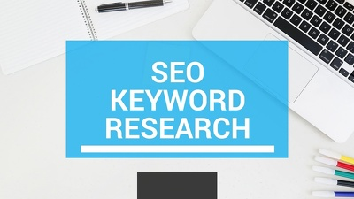 Advanced Keyword Research for SEO or Pay Per Click