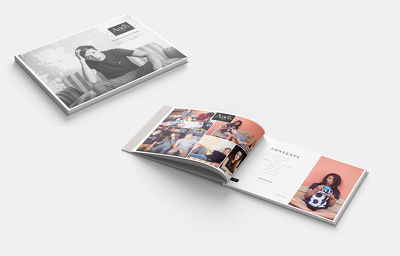 Design your marketing friendly brochure