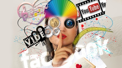 Social Media Audits: Let me evaluate your social media pages for improvement