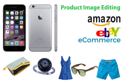 Professionally Edit 20 Product Photos For Online Shop