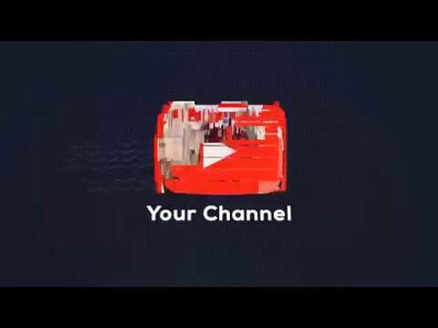 Create a Quick YouTube Intro / Outro for your channel like this demo
