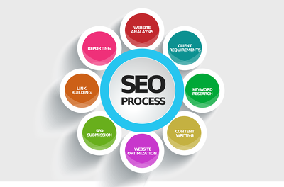 Work out technical SEO-audit for your site and consult you about SEO-strategy