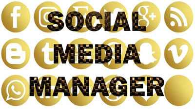 Professionally Grow And Manage Your Social Media for 5 days