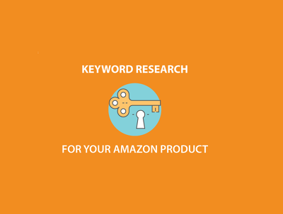 Keyword Research for Your Amazon Product