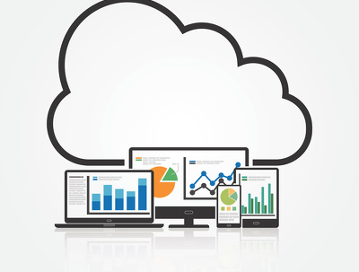 Make the move to cloud computing