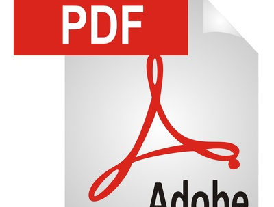 Create or Edit PDF Documents & Forms