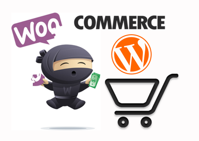 Install and configure woocommerce on your wordpress website
