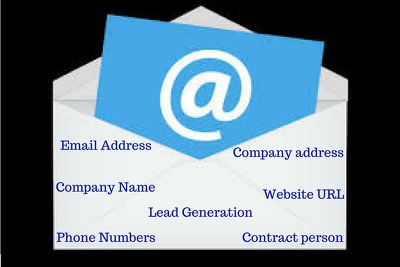 Provide 100 genuine and active email leads with info