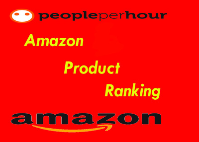 Rank amazon product on the 1st page from any place.(Amazon TOS Friendly)