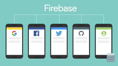 Add firebase backend to your android app project