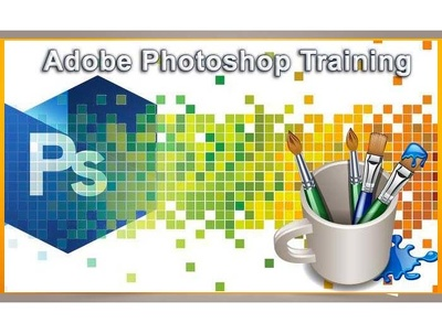 Teach you Professional Photoshop course
