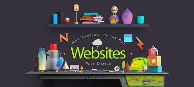 Design Custom Based Website Design AsPe Client Need