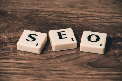 Get your site noticed with a 3 Step SEO Strategy