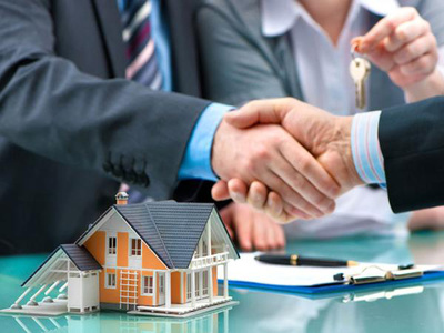 Advertise your real estate listing online