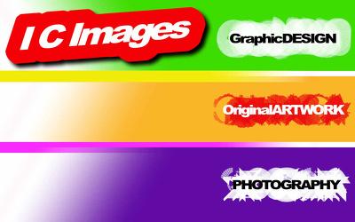 Create a unique logo, flyer, or poster