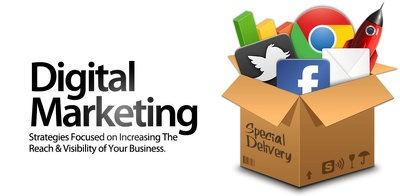 Build A Digital Marketing Plan Kit
