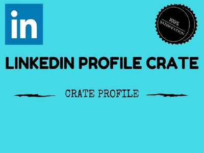 Create A Professional Linkedin Profile