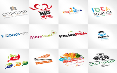 Design an outstanding unique logo for your company