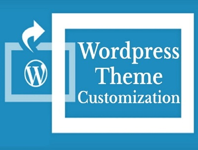 Customize your wordpress theme and bug fix