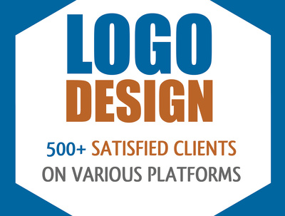 Design an outstanding and professional business logo