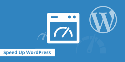 Improve WP website speed in 8 hours