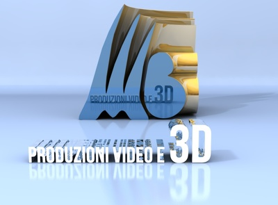 Build 3D logo