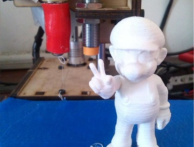 Prepare you 3D models for 3D printing