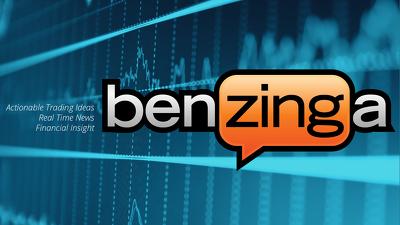 Publish a guest post on Benzinga (benzinga.com, DA 76, PA 80)