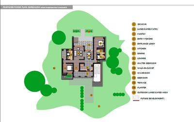 Design your floor plan