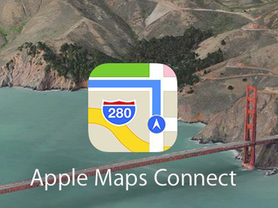 Create local business listings in Apple Maps