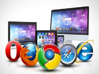 Do browser compatibility testing /  cross browser testing