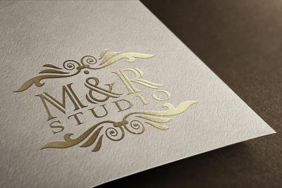Provide luxury logo design