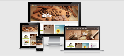 Design and Create you Unlimited Page WiX Website for