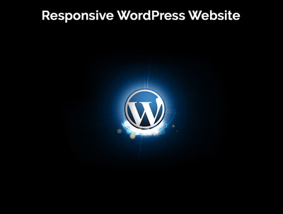 Create custom stunning responsive WordPress website