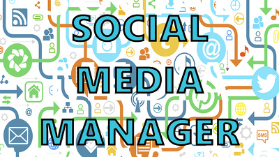 Be your Best SOCIAL media Manager for 5 Days