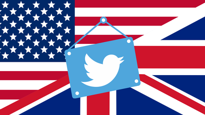 Add 2,000 UK or US Twitter followers to your profile