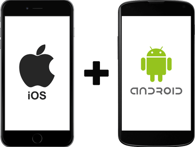 Publish your responsive website as iOS & Android application.