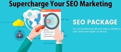 Supercharge your SEO marketing & Boost Google Ranking with real SEO Result!